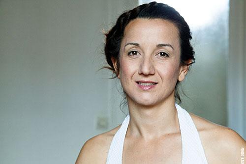 Marika Mazzanti